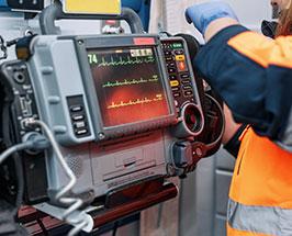 Advanced Ultrasound for Emergency Medicine