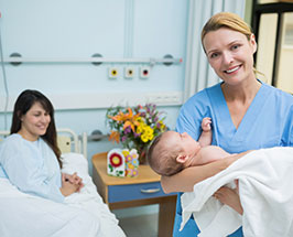 Early Pregnancy Ultrasound for Nurses and Midwives