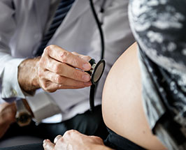 Fetal Well-Being Ultrasound