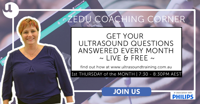 Zedu Coaching Corner - every month with Zedu and Philips