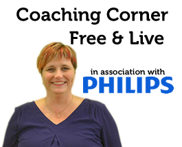 Zedu Coaching Corner with Suean Pascoe