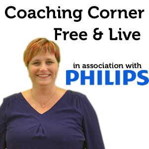 Zedu Coaching Corner with Suean Pascoe
