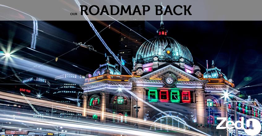Zedu Ultrasound Training - a roadmap back
